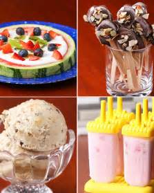 Heres Four Healthy Desserts Geeky Beauty