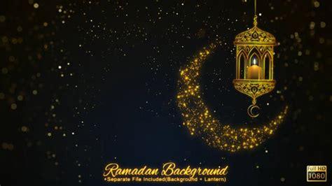 ramadan background  bank videohive