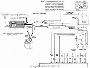 Msd 6a Wiring Diagram Gm Simple Hei Ignition Wiring