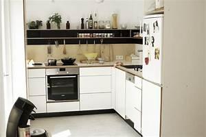 Wandfarbe Küche Feng Shui : zehn einrichtungstipps f r kleine k chen ~ Buech-reservation.com Haus und Dekorationen