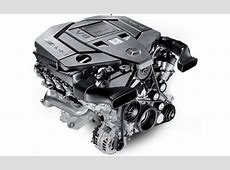 MercedesAMG Will Replace 55liter V8 with Cleaner 4