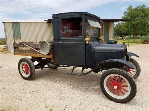 1925 Ford Model Tt For Sale In Merkel, Texas