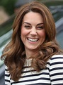 Kate Middleton Long Curls - Hair Lookbook - StyleBistro
