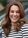 Kate Middleton Long Curls - Hair Lookbook - StyleBistro
