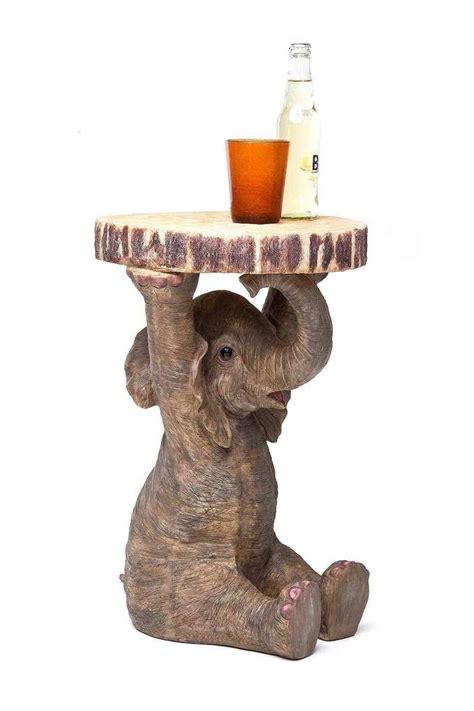 elephant tables for sale buy elephant round side table decorelo