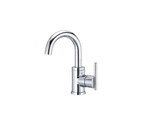 Danze Parma Lavatory Faucet by Faucet D221558 In Chrome By Danze