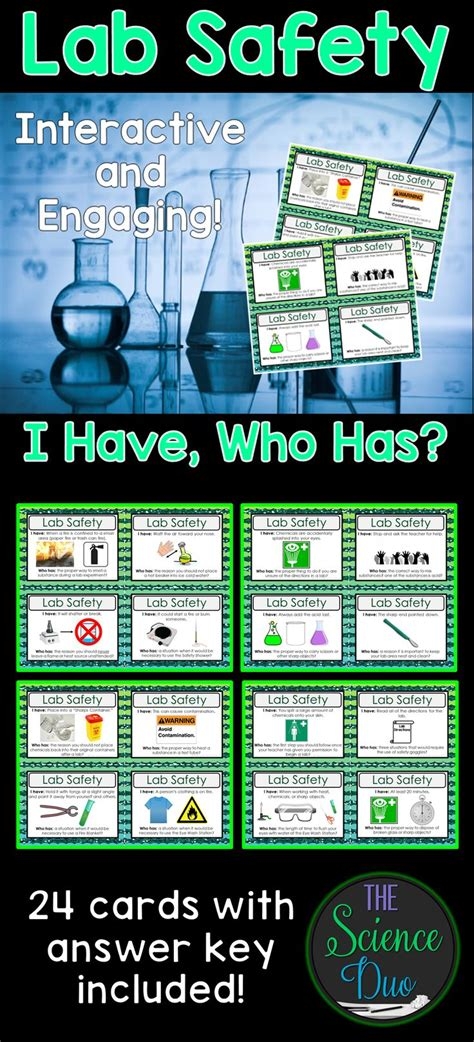 25+ Best Ideas About Science Lab Safety On Pinterest  Science Safety Lessons, Science Safety