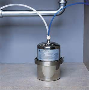 purchase a multi pure 750sb under the sink water filter