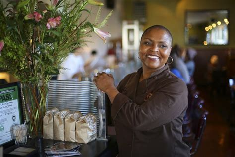 A Belle Epoque for African American cooking   The Seattle