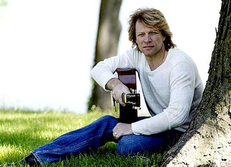 Jon Bon Jovi Biographie Filmographie