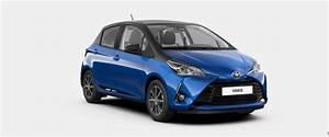 Nouveauté Toyota 2018 : prix toyota yaris design 2018 coup de balai dans la gamme essence l 39 argus ~ Medecine-chirurgie-esthetiques.com Avis de Voitures