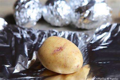 pomme de terre en chambre pommes de terre au four