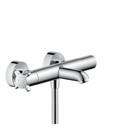 Axor Citterio E Bathroom Mixers Axor Citterio E Bath Mixers Designed To Run 2 Outlets Chrome 36140000