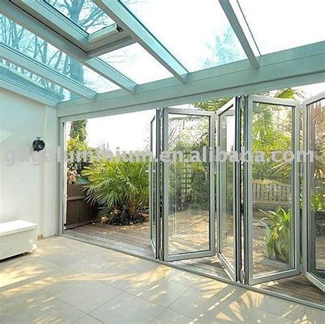 folding doors aluminium bi folding doors prices