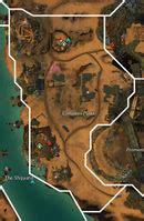 compass plaza guild wars  wiki gww