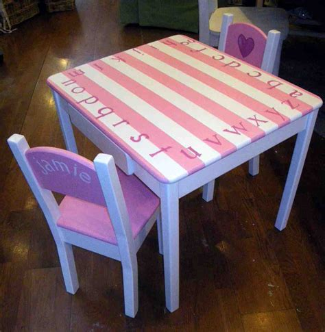 child s desk and chair child size folding table and chairs home furniture design
