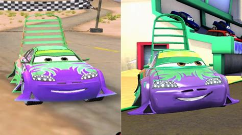 cars 1 autos wingo in cars 1 cars fast as lightning