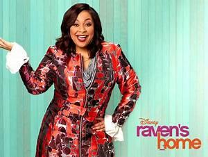 Raven's Home | Disney Channel
