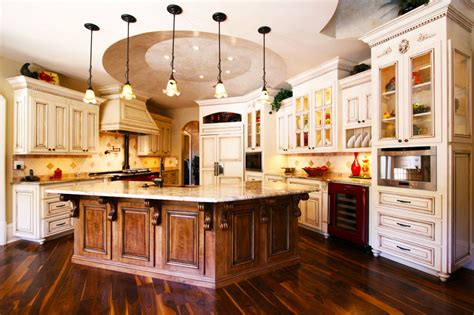 Ideas For Custom Kitchen Cabinets Pinterest Kitchen Tiles Lighting Trends Flush Mount Work Tables Islands Whirlpool Appliances Reviews Hanging Light Fixtures With Seating For 4 Cabinets Upper Dark Lower