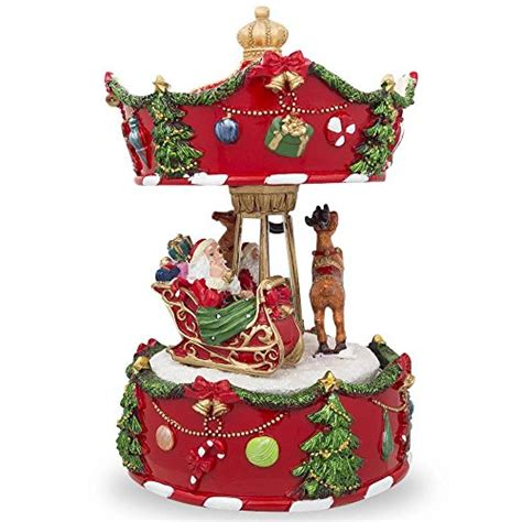 animatronic christmas decorations animated decorations