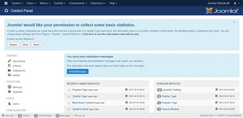 How To Upload A Template In Joomla by Step By Step Guide On How To Upload A Template In Joomla
