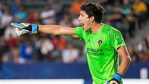LA Galaxy's Brian Rowe out six to eight weeks after ...