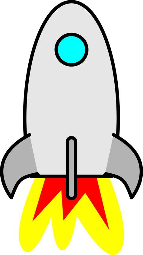 onlinelabels clip art rocket