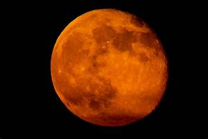 Record Supermoon And 9 More Can U0026 39 T