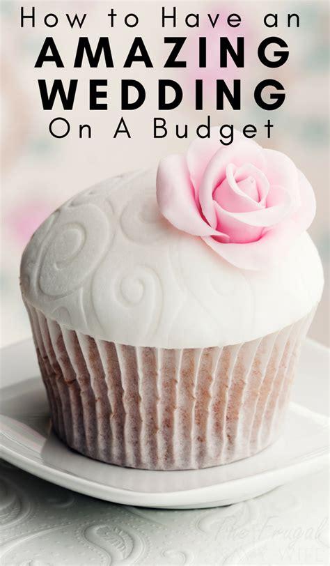 amazing ideas  weddings   budget  frugal