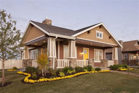 good landscaping ideas for ranch homes bistrodre porch