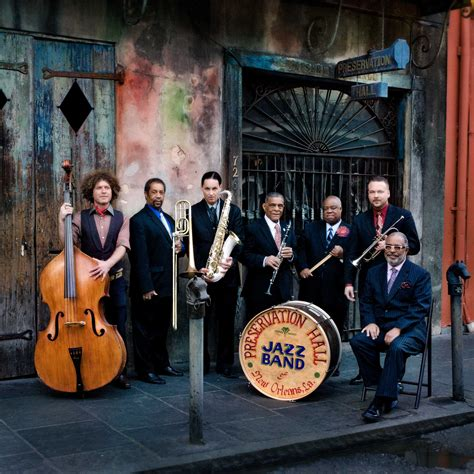 preserving tradition   orleans jazz houston chronicle
