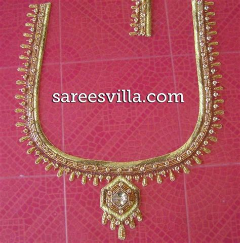 south indian bridal blouse designs maggam work blouse designs