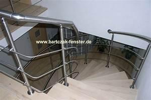 Geländer Edelstahl Preise : treppengel nder g nstig preise nur bei bartczak ~ Frokenaadalensverden.com Haus und Dekorationen