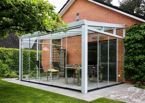 vetrate scorrevoli per verande prezzi veranda in alluminio e vetro veranda con vetrate