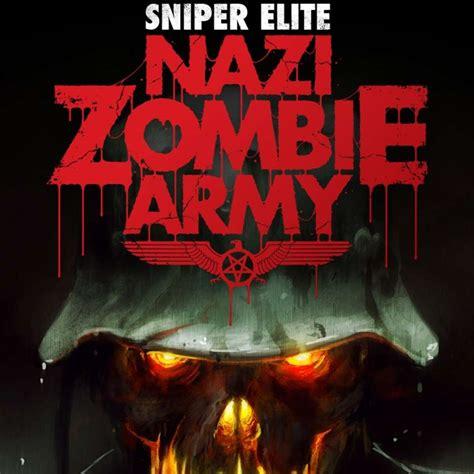 Sniper Elite Nazi Zombie Army Gamespot