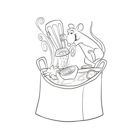 dessin de cuisine coloriage ustensiles cuisine a imprimer gratuit