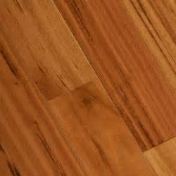 Tigerwood Hardwood Flooring Home Depot by Home Legend Tigerwood 3 8 In Thick X 5 In Wide X Varying