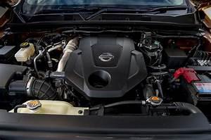 Nissan Navara Np300 Review  2017