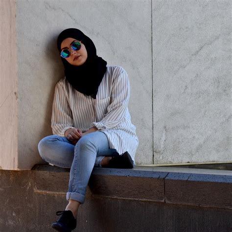 regardez cette photo instagram de atlovaticfab  mentions jaime casual hijab outfit hijab
