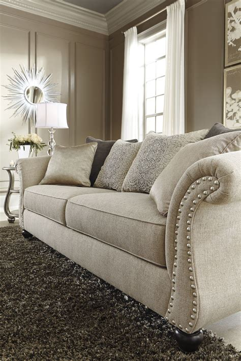 details   ashley homestore lemoore sofa simply