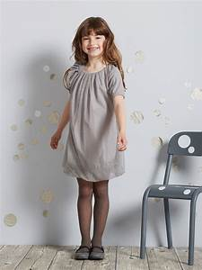 robe-tulle-grise-fille-fetes