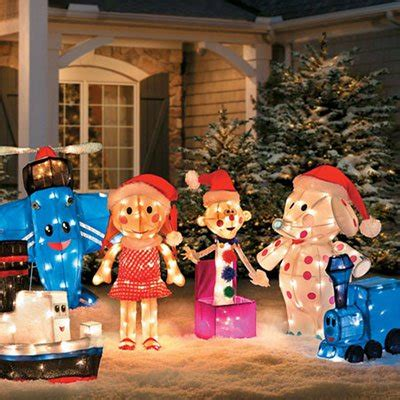 misfit toys christmas gifts