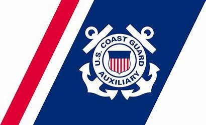 Guard Coast Auxiliary Svg Mark Uscg Wallpapers