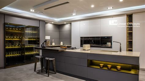 Design Kitchens by Linear Concepts Kitchens Portfolio Ernestomeda