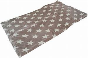 Decke Mit Sternen : coral fleece decke braun mit weissen sternen 150 x 200 cm wohndecke sofa kuschel eur 14 89 ~ Eleganceandgraceweddings.com Haus und Dekorationen