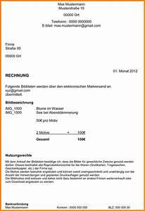 Selbstständig Rechnung Schreiben : 14 rechnung von privat muster ark mipa ~ Themetempest.com Abrechnung