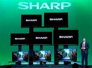 CES 2015: Best ... Sharp