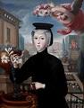 Archduchess Margaret of Austria (nun) - Wikipedia