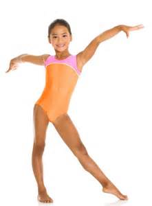 Girls Gymnastics Leotards Kids