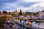 Victoria travel | British Columbia, Canada - Lonely Planet
